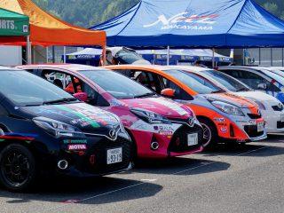 Netz Cup Vitz Race_01