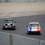 「Netz Cup Vitz Race 2018」第2戦に参戦!
