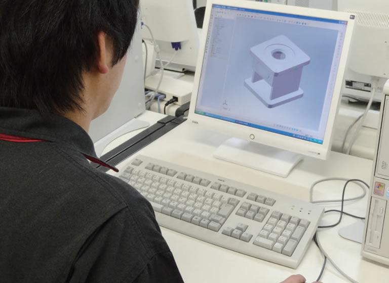 材料CAD