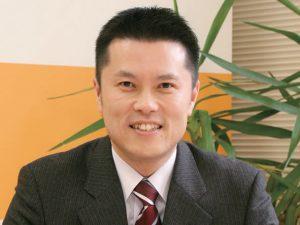 京都トヨタ自動車販売株式会社 人事課課長 北新晃平様