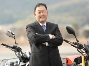 株式会社レオタニモト 代表取締役 谷本将嵩様