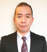 総務課 マネージャー 橋本 祥史様
