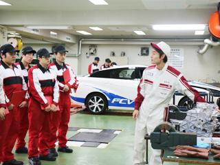 京都トヨタ自動車株式会社2