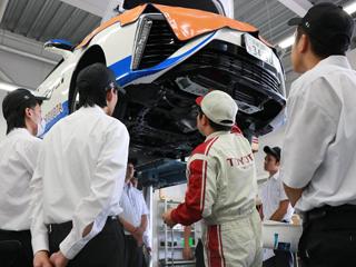 京都トヨタ自動車株式会社様1
