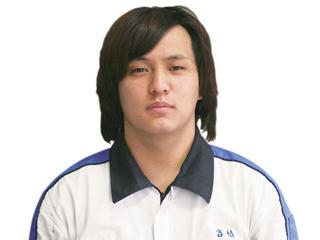 吉積 良太郎さん