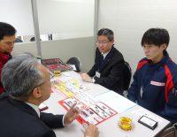 3月29日(水)OC打ち合わせ 京都ダイハツ販売株式会社