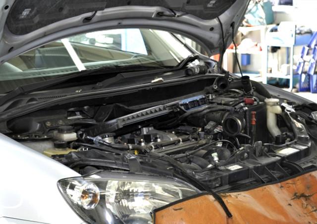 国家一級自動車整備士を養成する4年制を設置している関西でも数少ない自動車整備の専門学校、YIC京都