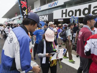 YIC京都鈴鹿8耐2017前日の様子05