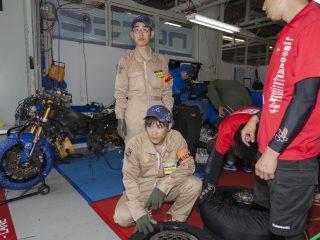 YIC京都鈴鹿8耐2017当日の様子17