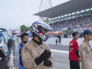 YIC京都鈴鹿8耐2017当日の様子26