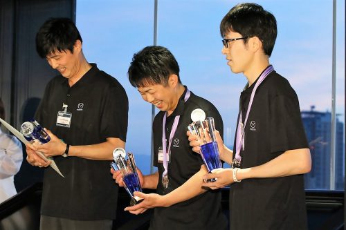 YIC京都 卒業生