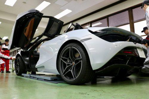 YIC京都 自動車整備