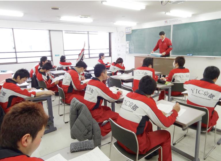 POINT 1 国家試験対策授業