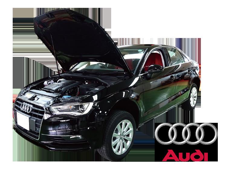 Audi アウディ A3[Audi A3]