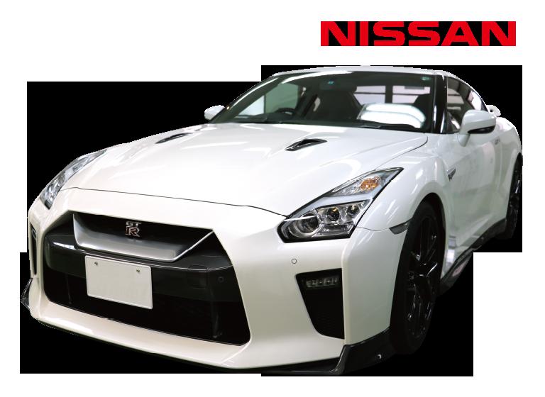 NISSAN GTR[GTR]
