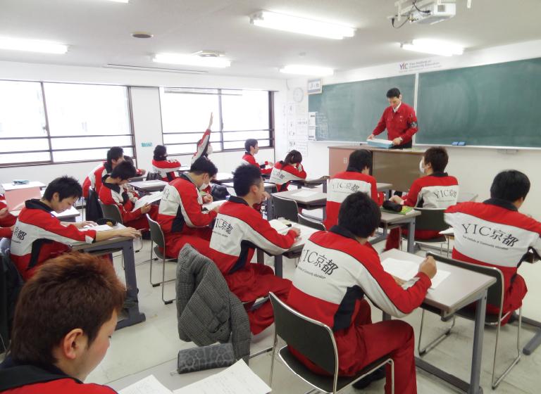 国家試験対策授業