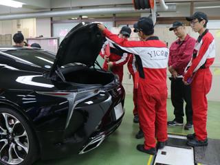 京都トヨタ自動車株式会社3