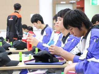 京都三菱自動車販売株式会社3