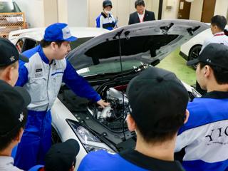 日産自動車株式会社3