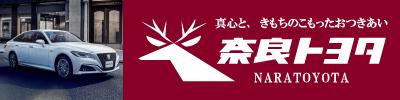 奈良トヨタ自動車株式会社_ほりかわ祭_01
